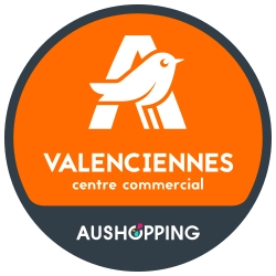 Centre Commercial Aushopping VALENCIENNES